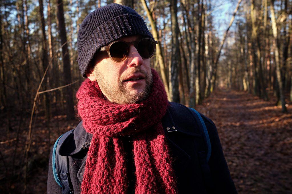 Wandern Sonntagstour Berlin Brandenburg Tagestour