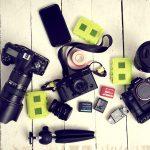 Foto Kamera Fuji Nikon Sony DJI Drohne Drone Camera Photography