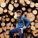 Maerkische Schweiz Brandenburg Wandern Hiking Germany