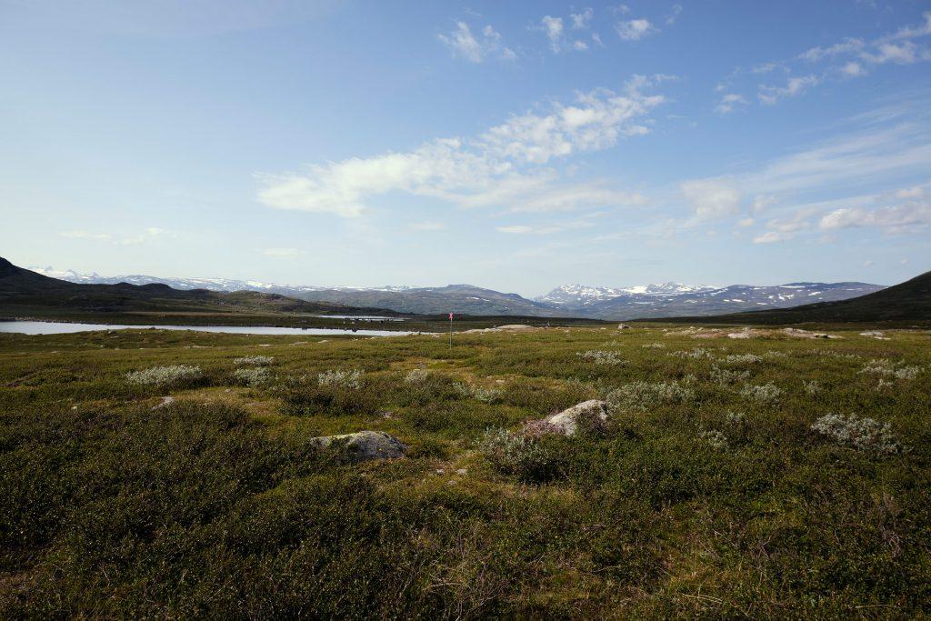Kungsleden Sweden Wandern Hiking Lapland Lappland